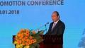 Thủ tướng: Bạc Liêu muốn phát triển mạnh mẽ  phải có khát vọng và tầm nhìn dài hạn