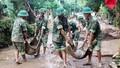 Dấu ấn Quân đội tham gia xây dựng  hệ thống chính trị cơ sở