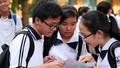 Thông tin mới về điểm thi THPT Quốc gia