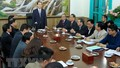 Chủ tịch nước Trần Đại Quang:  Cải cách tư pháp phải đảm bảo quyền lợi công dân