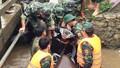 Tình 'quân dân cá - nước'  nơi biên giới Lào Cai