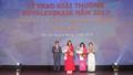 Tôn vinh các nhà khoa học nữ cứu người và giúp phát triển kinh tế