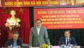 Bí thư Hoàng Trung Hải : Chú trọng đào tạo đội ngũ luật sư để cạnh tranh trên 'sân nhà'