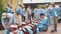 Hà Nội triển khai gần 700 điểm giám sát dịch bệnh trên địa bàn