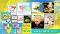Hội sách TP hồ chí minh: Các nhà sách hào hứng góp sách mới