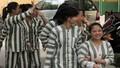 Người được tha tù trước thời hạn có điều kiện, nếu bỏ trốn sẽ bị truy nã và truy bắt