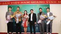 Khi Giải 'Âm nhạc Cống hiến' vươn lên thành Giải 'Grammy' Việt