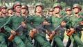 3.500 tin, bài tuyên truyền về nhiệm vụ quân sự, quốc phòng, Quân đội