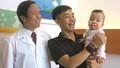 GS.TS Nguyễn Thanh Liêm: Từ 'bàn tay vàng' nội soi đến 'tiên ông' ghép tế bào gốc chữa tự kỷ, bại não