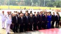 Nhiều hoạt động ý nghĩa kỷ niệm 128 năm Ngày sinh Chủ tịch Hồ Chí Minh