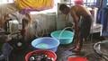 Dân bức xúc  vì thiếu nước sinh hoạt