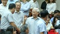 Tổng Bí thư Nguyễn Phú Trọng: Cử tri phải tỉnh táo, tin vào sự lãnh đạo của Đảng, Nhà nước