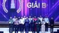 Giải thưởng tôn vinh  những nhà báo dám dấn thân