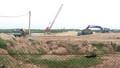 """Hải Dương: Những bến bãi dự án sai phép """"ám sát"""" sông Luộc"""