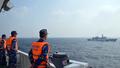 Dự thảo Luật Cảnh sát biển: Nâng cao vị thế và sức mạnh của Cảnh sát Biển