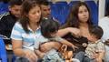 """Mỹ-Mexico: Cam kết đoàn tụ """"nhanh nhất có thể""""  các gia đình nhập cư bất hợp pháp"""
