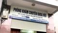 Bé trai 22 tháng tuổi tử vong sau khi truyền nước ở phòng khám tư nhân