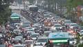 33 người thương vong trong ngày nghỉ Tết đầu tiên vì tai nạn