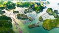 Vịnh Lan Hạ sẽ lọt 'top' vịnh đẹp nhất thế giới?