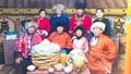 Phong tục đón Tết âm lịch tại một số nước châu Á