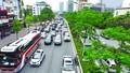 Hướng tới môi trường giao thông thân thiện