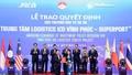 Chủ tịch UBND tỉnh Vĩnh Phúc Lê Duy Thành: Thay đổi tư duy, sẵn sàng nhiệm kỳ mới