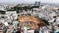 Dự án nhà ở xã hội hơn 1.000 căn hộ ở TP.HCM bị 'bán trộm'