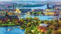 Sinh thái và công nghệ tạo nền tảng cho đô thị thông minh