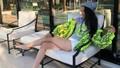 """Hình ảnh như thiếu nữ 17 tuổi của """"nữ hoàng váy cưới"""" Vera Wang ở tuổi 71 gây sốt cộng đồng mạng"""