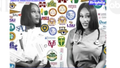 Cặp song sinh được nhận vào 38 trường đại học với học bổng 1 triệu đô la mong trở thành y tá