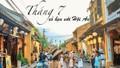 Hẹn hò tháng 7 với phố cổ Hội An