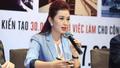 """Á hậu Thu Hương nhờ luật sư vào cuộc vì bị tố là """"tú bà"""""""