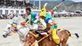 Lễ hội đua ngựa độc đáo ở Tây Tạng