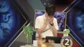 Á quân Đường lên đỉnh Olimpia bật khóc nức nở trên sóng truyền hình