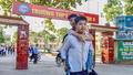 'Nam sinh 10 năm cõng bạn' thiếu điểm vào ĐH Y Hà Nội, hai người tạm chia xa
