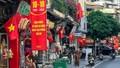 Thủ đô rực rỡ cờ hoa mừng 1010 năm Thăng Long - Hà Nội