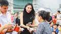 Thuỷ Tiên quyên góp được 10 tỷ, trực tiếp đến hỗ trợ người dân Huế