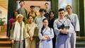 Thuỷ Tiên viết tâm thư gửi antifan, dàn sao Việt đến chùa cầu nguyện cho bà con miền Trung