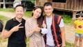 Công Vinh hài hước 'đòi bỏ vợ' sau khi Thủy Tiên công bố 177 tỷ tiền từ thiện
