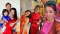 Do dịch bệnh hoành hành, sao Việt ở hải ngoại đón Tết Tân Sửu thế nào?