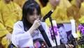 Bố mẹ Vân Quang Long cầu cứu vì tin đồn nghiện cờ bạc, cháu gái bị bạn bè tẩy chay