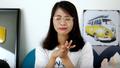 Thơ Nguyễn viết thư xin lỗi, tạm biệt khán giả