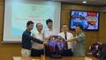Hưởng ứng ngày sách Việt Nam lần thứ VIII và công bố app điện tử Sách Pháp luật