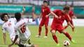 Dù thua UAE nhưng U23 Việt Nam đã có trận hay nhất ASIAD 18