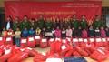 Công an Hà Nội chung tay nâng bước học sinh vùng cao Phiêng Pằn đến trường