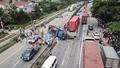 Khởi tố vụ án lật xe tải đè chết 5 người xảy ra trên Quốc lộ 5