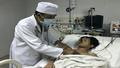 Cứu nam sinh tiểu học bị ngưng tim