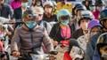 Các trường tại Hà Nội yêu cầu tạm dừng hoạt động ngoài trời do ô nhiễm không khí