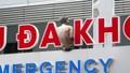 Người đàn ông nghiện ma túy, tẩm xăng phóng hỏa gây náo loạn bệnh viện