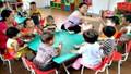 Từ 1/11, thêm nhiều trẻ mầm non được hỗ trợ tiền ăn trưa